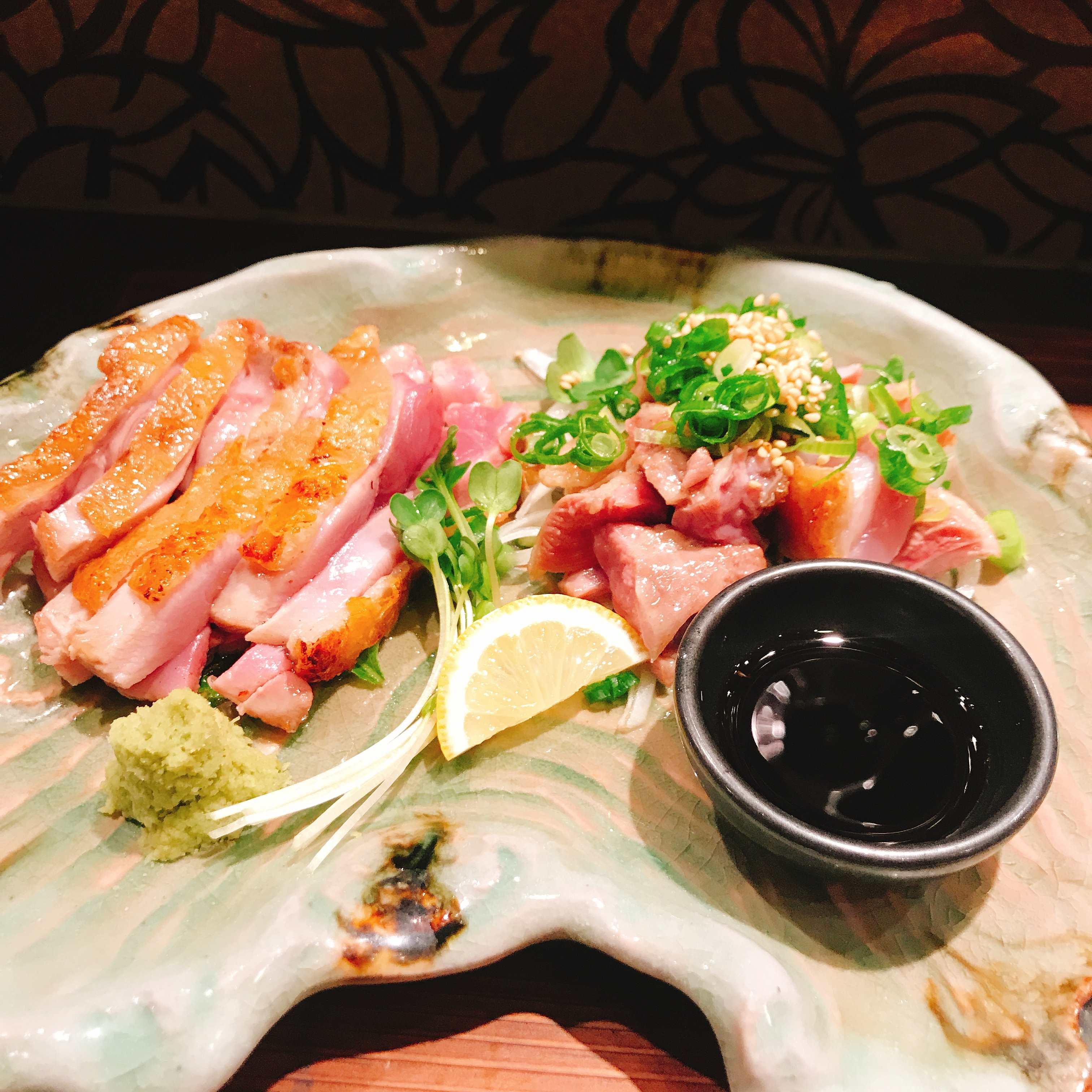 予算5000円 心斎橋で美味い鳥料理を堪能できる鶏motto