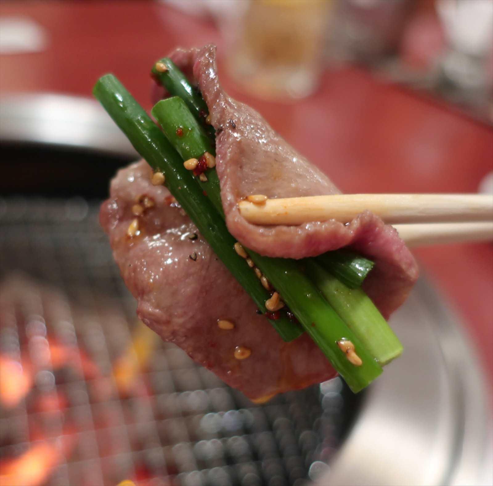 予算7000円 天満の極上焼肉店 「焼肉ポパイ」