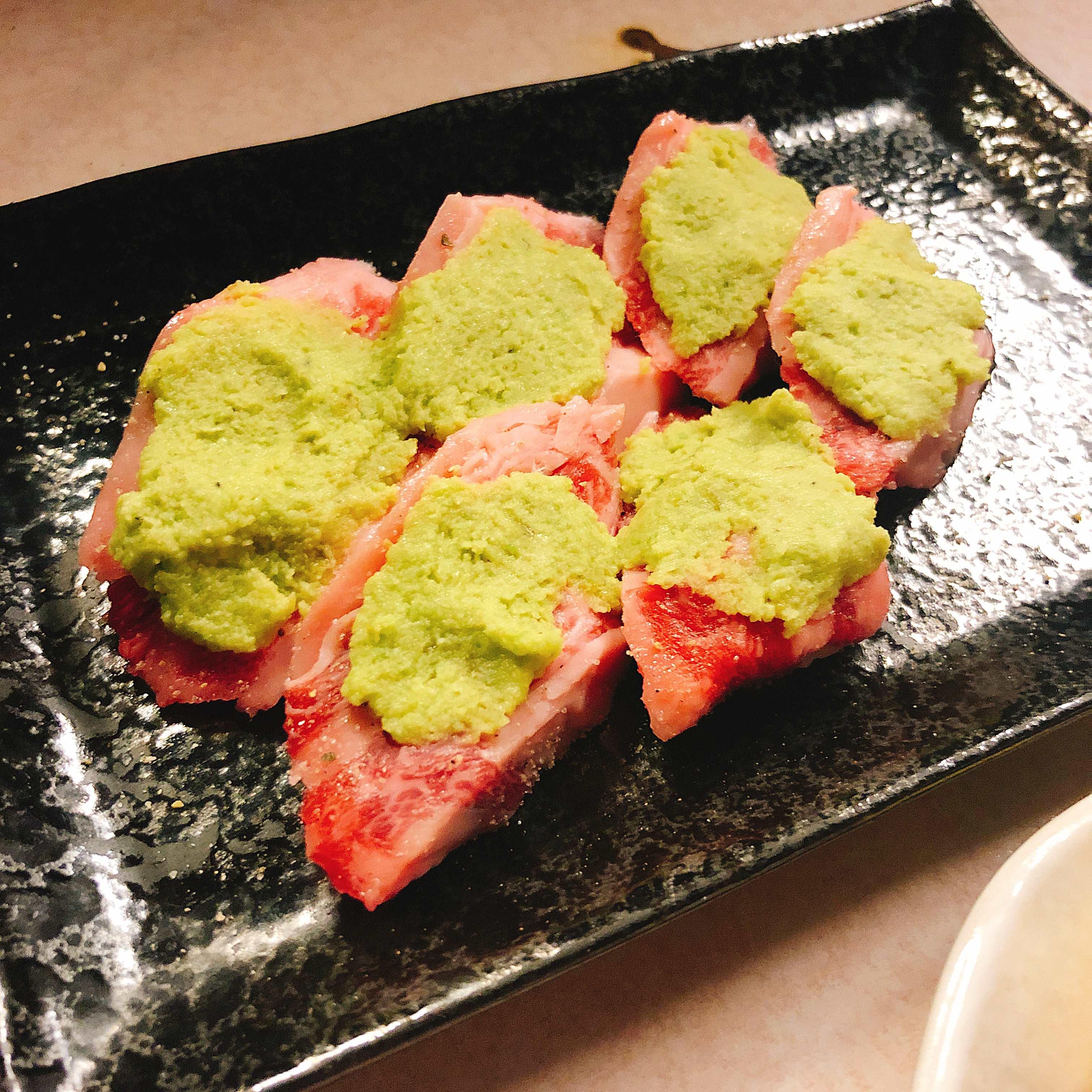 予算6000円 東心斎橋で肉汁におぼれる焼肉「じゃん」